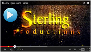 Sterling Productions Promo